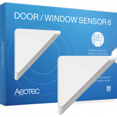 Aeotec Door/Window Sensor 6 - GEN5 Hemautomation