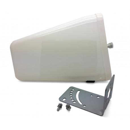 Eclog riktantenn för 3G/4G 8dBi SMA 5m kabel