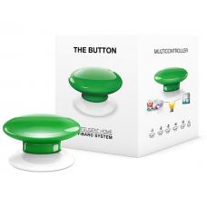 Fibaro The Button - Grön