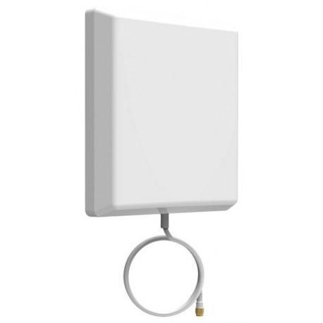 Macab PRO-1000 3G/4G 7dbi panelantenn 2m kabel