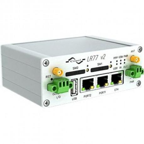 Conel LTE router LR77 Full metal