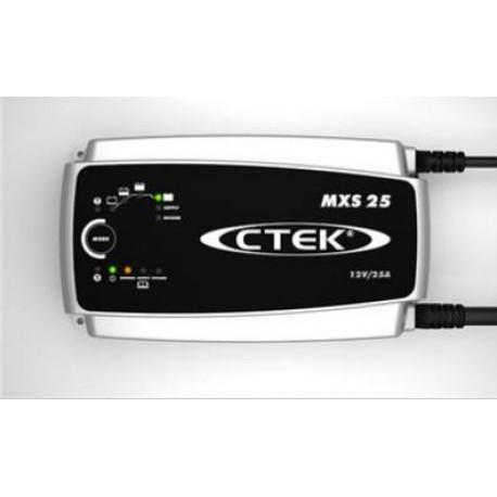 CTEK MXS 25 12V