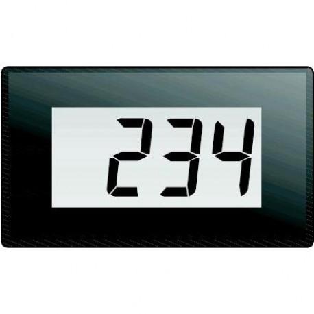 DTM 995B  Panel temperature meter, 19mm