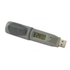 EL-USB-1-LCD Datalogger för temperatur med display Dator & Elektronik