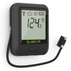 EL-WiFi-TP+ High Accuracy WiFi temperatur Probe data logger Dator & Elektronik