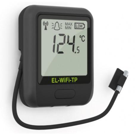 EL-WiFi-TP+ High Accuracy WiFi temperatur Probe data logger