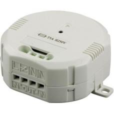 Nexa, trådlös strömställare för fast installation, max 1000W, På/Av Hemautomation
