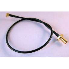 Adapter SMA-hona till MCX Mobilt bredband