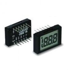 OEM 1B LCD voltmeter