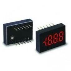 OEM 1B-LED Led voltmeter Dator & Elektronik