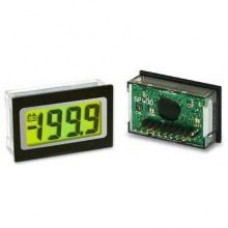 SP 400 LCD Voltmeter Dator & Elektronik