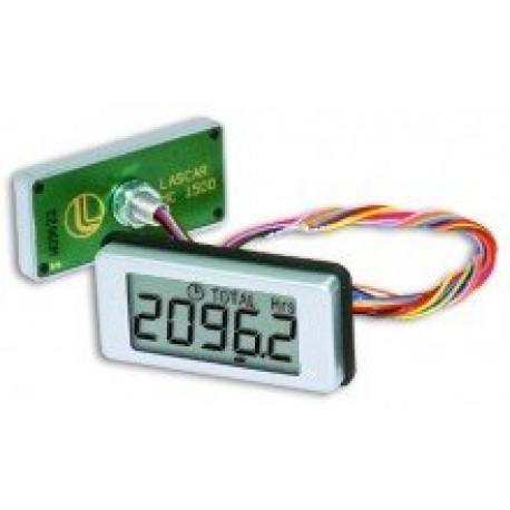 EMC 1500 Tidmätare