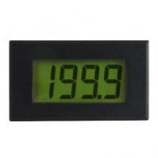 DPM 950S LCD Voltmeter 19mm