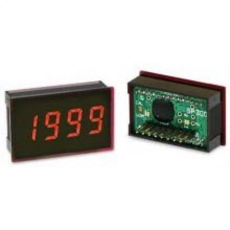 SP 300 LED Voltmeter