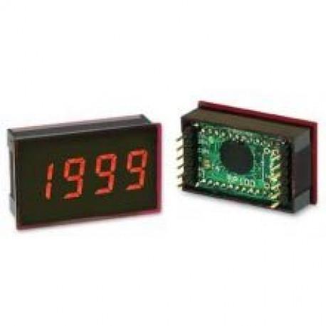 SP 100 LED Voltmeter