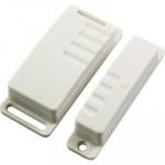 Nexa, magnetkontakt/sändare för trådlösa brytare, självlärande