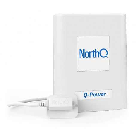 NorthQ - Power Meter