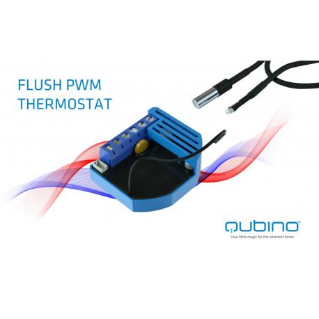 Qubino PWM Thermostat