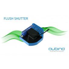 Qubino Flush shutter Hemautomation