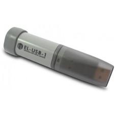 EL-USB-1 Datalogger för temperatur Dator & Elektronik