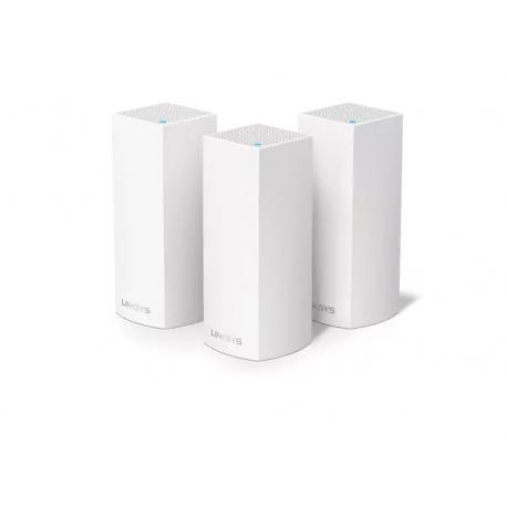 Linksys Velop Wi-Fi Mesh System (3-pk)
