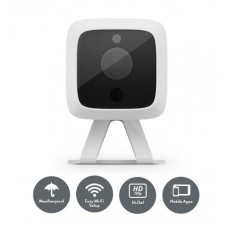 VistaCam 1000 - Weatherproof Outdoor HD WiFi Camera