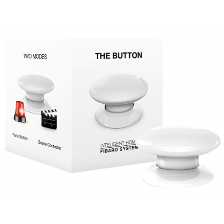 Fibaro The Button - Vit