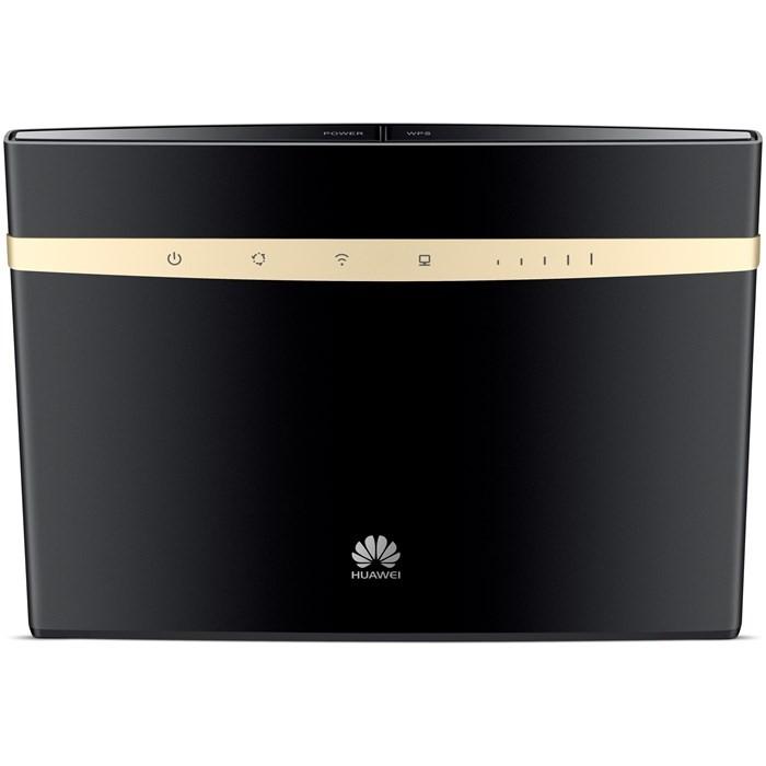 Telia Huawei B525 3G/4G router - Svart