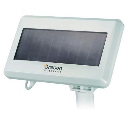 Solcell för WMR86-88-89-100-200 stationer