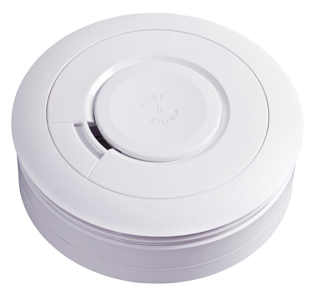 Popp Smoke detector 10-year lifetime