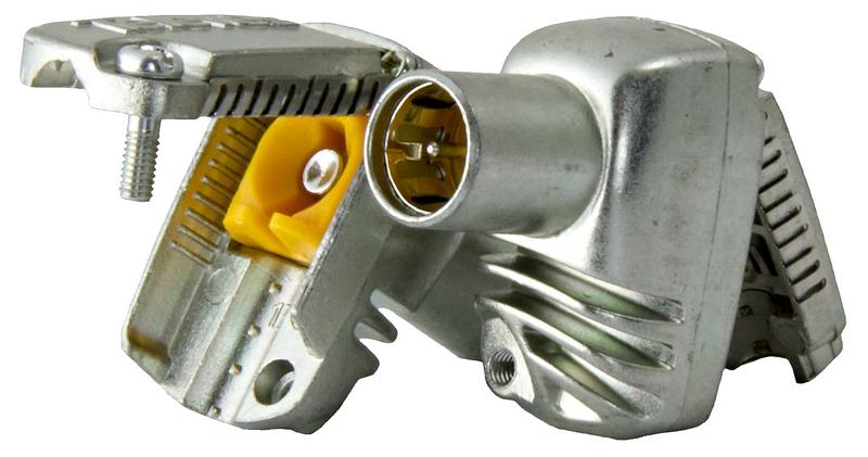 Kontakt F-push on KX-413410 Pro, Easy F, klass A+